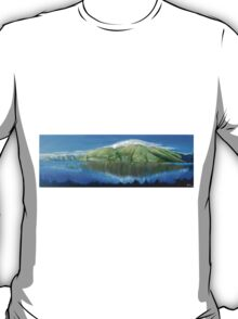 Queenstown Reflections T-Shirt