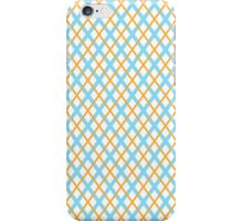 Pastel Lines iPhone Case/Skin