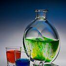 Glassware 1 by Andre Gascoigne