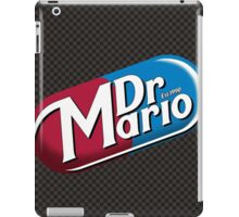 Just What The Dr Ordered iPad Case/Skin