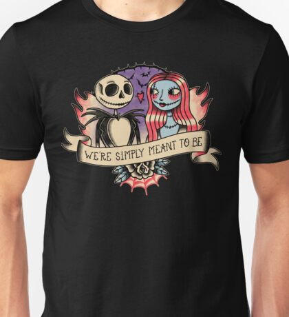 Old school nightmare Unisex T-Shirt