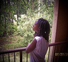 my neighbors kid by Sammie Tarrant