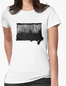 LINEart T-shirt : Black Ink T-Shirt