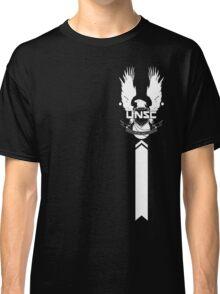 UNSC LOGO HALO 4 Classic T-Shirt
