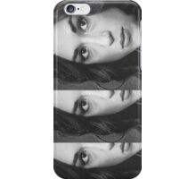Allison Argent iPhone Case/Skin