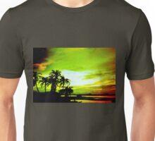 Expressive sky Unisex T-Shirt