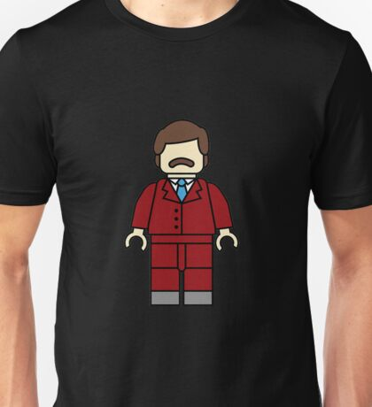 anchorman Unisex T-Shirt