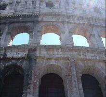 Colosseo by saramathews