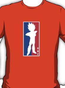 Vegeta Sport Logo T-Shirt