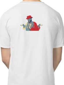 Meh Man 55B AKA Whatever 55B Classic T-Shirt