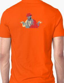 Meh Man 55B AKA Whatever 55B Unisex T-Shirt