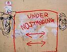 Under No Standing  by John Douglas