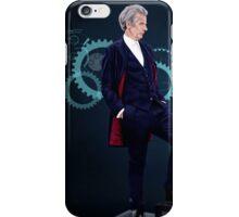 Twelfth iPhone Case/Skin