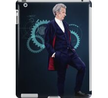 Twelfth iPad Case/Skin