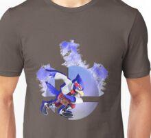 Super Smash Bros.: Falco-Collection Unisex T-Shirt