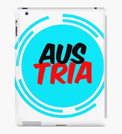 Austria iPad Case/Skin