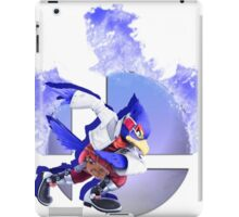 Super Smash Bros.: Falco-Collection iPad Case/Skin
