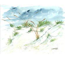 Dunes 3 Photographic Print