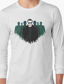 The Bitter End - Variant Long Sleeve T-Shirt