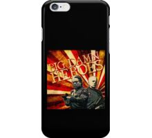 Big D#*n Heroes iPhone Case/Skin