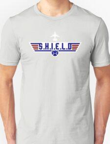 Top S.H.I.E.L.D Unisex T-Shirt