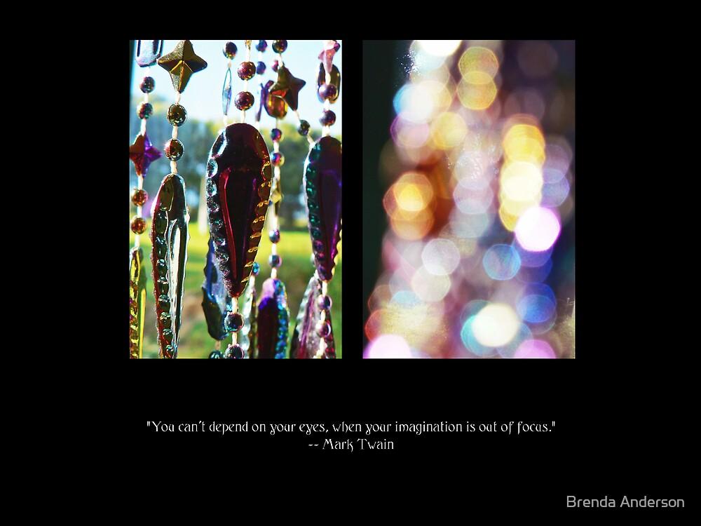 Focus by Brenda Anderson