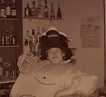 The Fat Barman by cheryl101