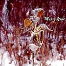 Merry Yule by WildThingPhotos