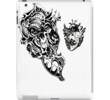 BIOMECH - DESIGN iPad Case/Skin