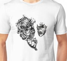 BIOMECH - DESIGN Unisex T-Shirt
