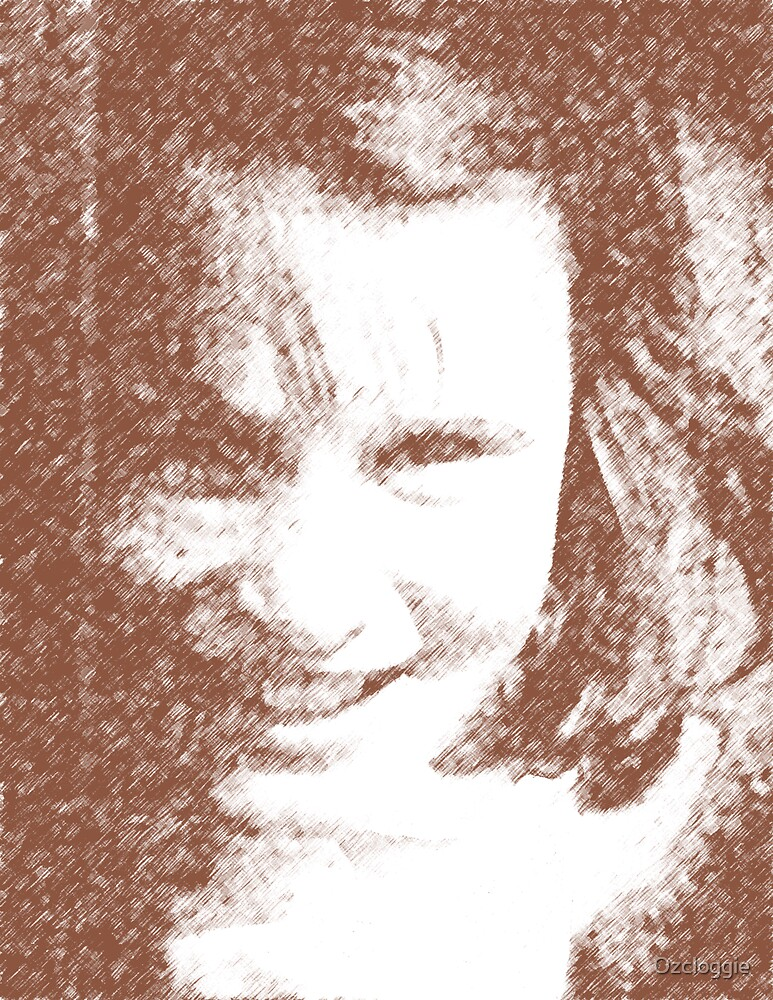 Smile captured, in 1965 by Ozcloggie