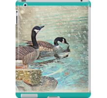 Together Forever iPad Case/Skin