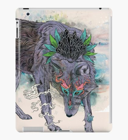 Journeying Spirit iPad Case/Skin