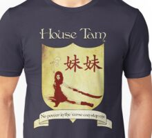 Firefly House Crest - River  Unisex T-Shirt