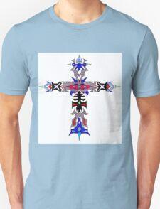 Celtic Cross 2 Unisex T-Shirt