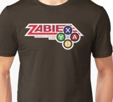 ZABIE Security Systems - JAPAN Unisex T-Shirt