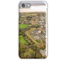 Autumn | Richmond iPhone Case/Skin