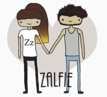Zalfie- OTP Kids Clothes