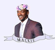 Mackie by Songoftheriver