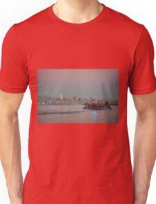 Canadian Coast Guard Unisex T-Shirt