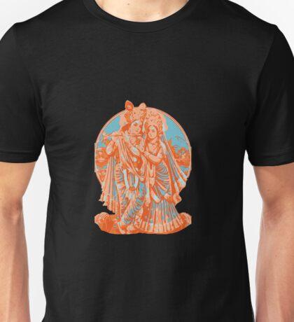 RahdheGovinda Unisex T-Shirt