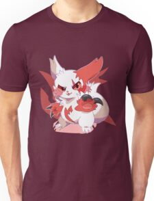 Zangoose Unisex T-Shirt