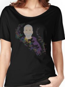 Sheogorath~Butterflies Women's Relaxed Fit T-Shirt