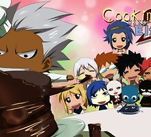 Cooking with Elfman by ftpodcast