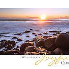 Sunrise - Burleigh Heads, Gold Coast, Australia by Lisa Frost