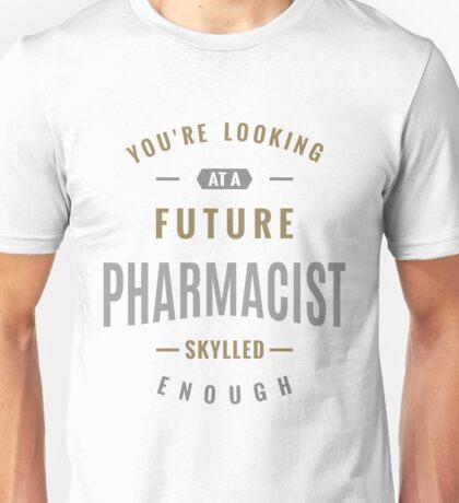Future Pharmacist T-shirt Unisex T-Shirt