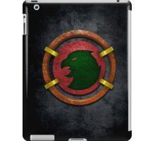 Hawkman iPad Case/Skin