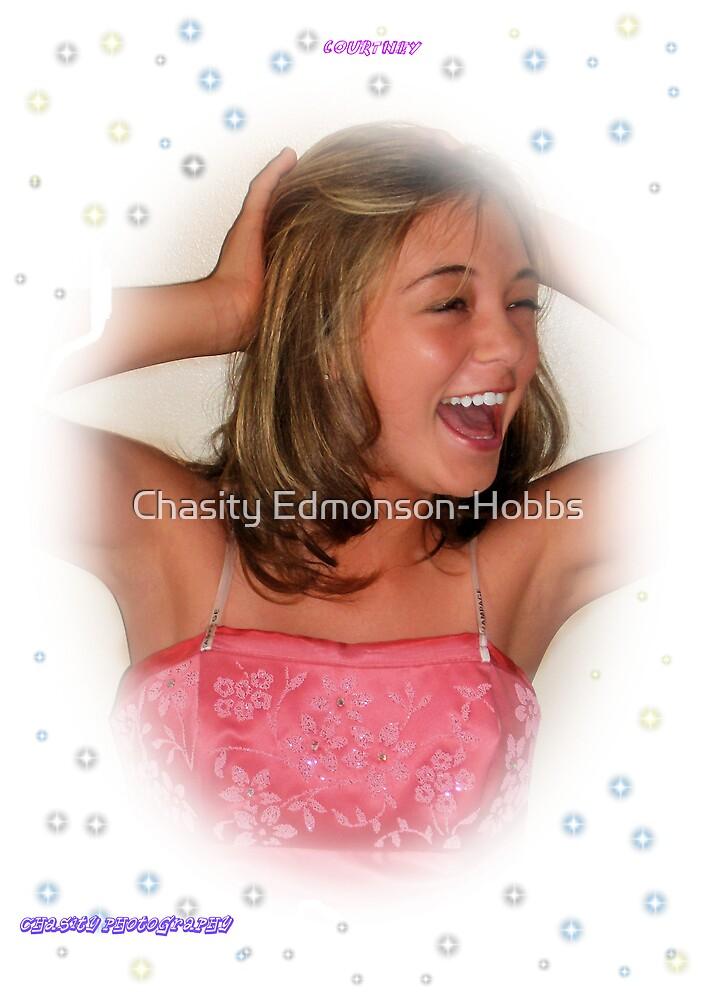 Courtney by Chasity Edmonson-Hobbs