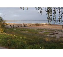 Lake Colac ll - 2007 Photographic Print