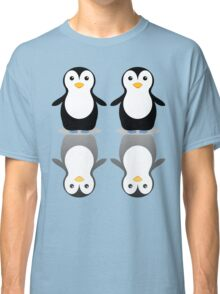 PENGUIN PAIR Classic T-Shirt